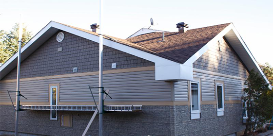 Bedford Vinyl siding, hardie board, wood and cedar siding replacement installers in MA and NH